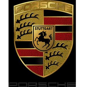 Image: Porsche logo