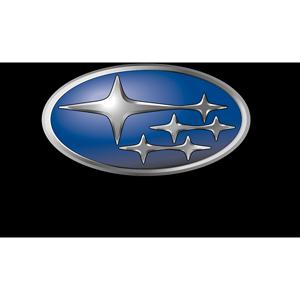 Image: Subaru logo